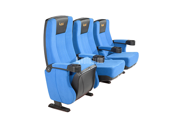HONGJI hj16f movie theater chairs competitive price for theater-10