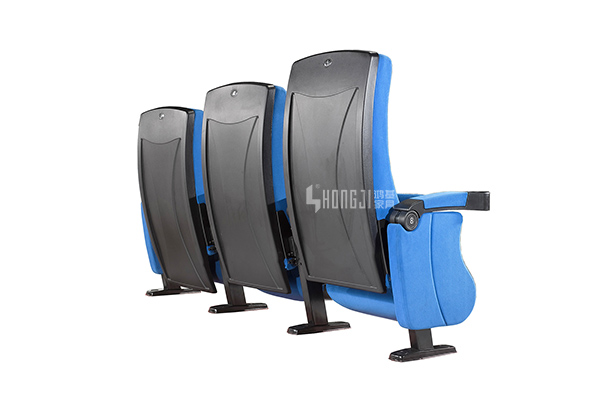 HONGJI hj16f movie theater chairs competitive price for theater-11