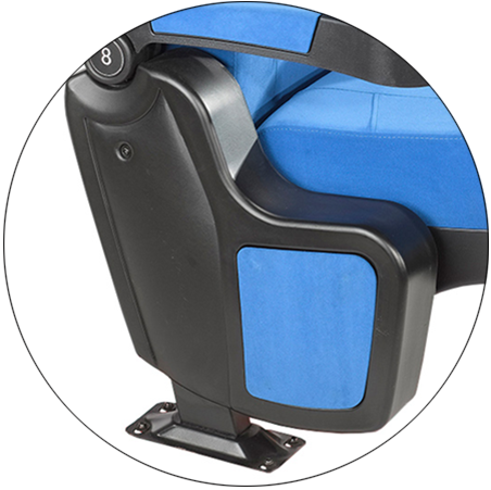 HONGJI hj9923 home cinema chairs competitive price for cinema-6
