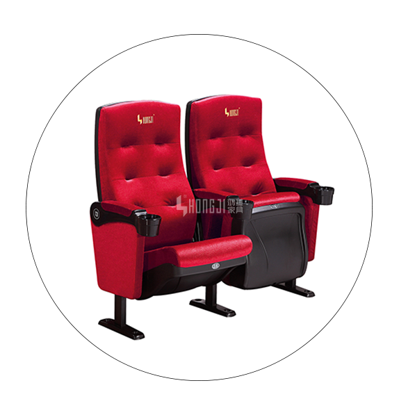 HONGJI fashionable home cinema seating factory for sale-5