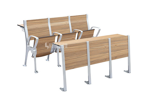 ergonomic study desk and chair tc001 factory for university