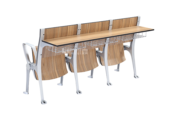 ergonomic study desk and chair tc001 factory for university-11