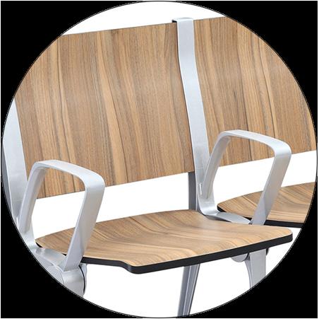 HONGJI tc930 classroom desk supplier for university-2