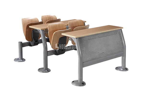HONGJI tc914 desk and chair combo supplier for high school-9