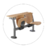 HONGJI tc914 desk and chair combo supplier for high school