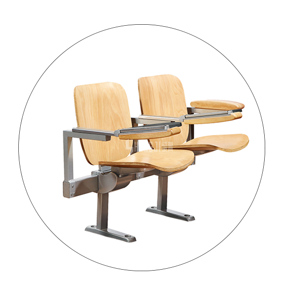 ergonomic study desk and chair tc913 factory for university-5