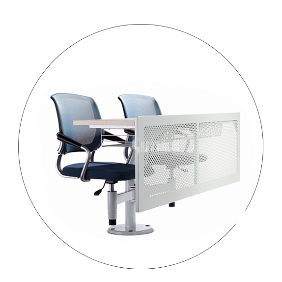 HONGJI tcc02tcz02 education chair for school-5