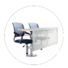 HONGJI ergonomic classroom chairs factory for school