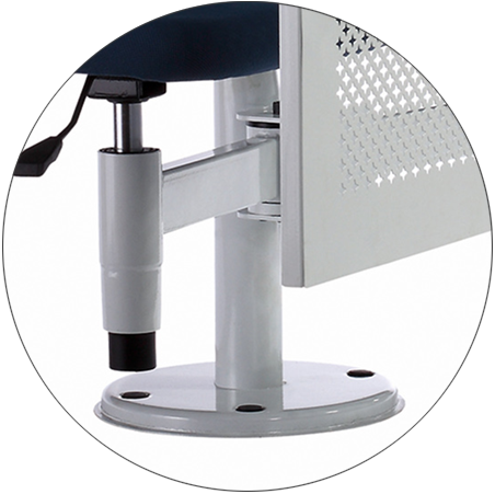 HONGJI tcc02tcz02 education chair for school