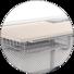 HONGJI ISO14001 certified class desk supplier fpr classroom