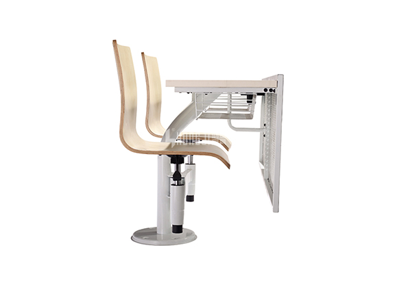 HONGJI ergonomic student desk chair combo supplier for high school-9