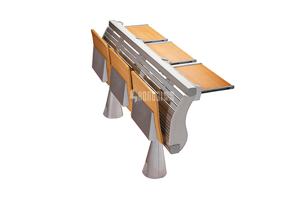 HONGJI tc962 classroom tables factory for university-10