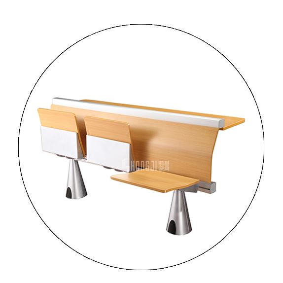 HONGJI tc008 elementary school desk factory for school-5