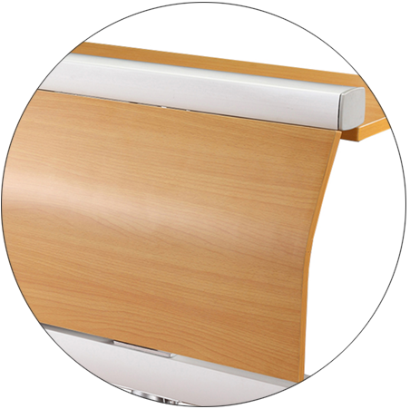 ISO14001 certified classroom desk tc9541 supplier for high school-2