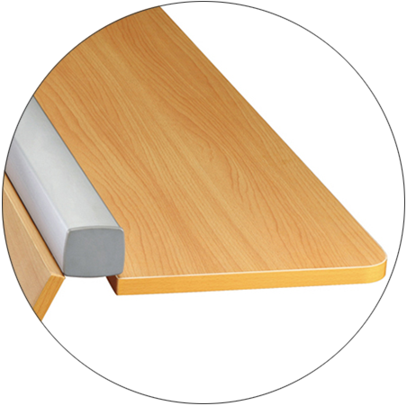 ISO14001 certified classroom desk tc9541 supplier for high school-3
