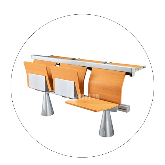 ISO14001 certified primary school furniture tc005 for school-5
