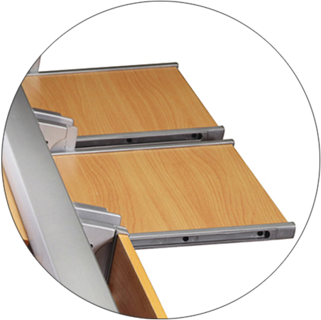 ISO14001 certified primary school furniture tc005 for school-3