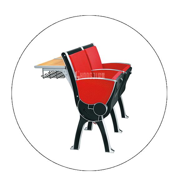 HONGJI tc922d school seats for school-5