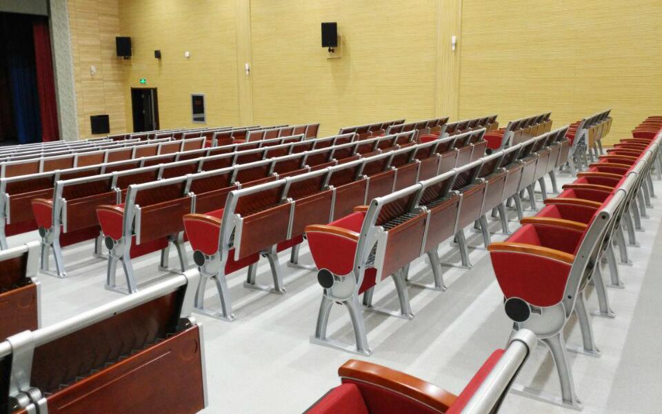 HONGJI ISO14001 certified classroom furniture manufacturer for university-14
