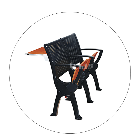 HONGJI ISO9001 certified study chair for students factory for high school-5