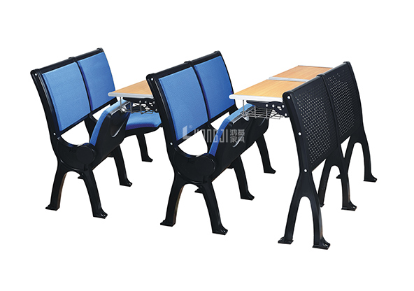 HONGJI ISO9001 certified classroom tables and chairs fpr classroom-9