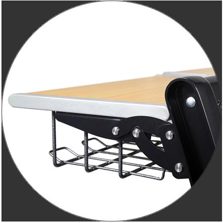 HONGJI ergonomic elementary school chairs factory for high school
