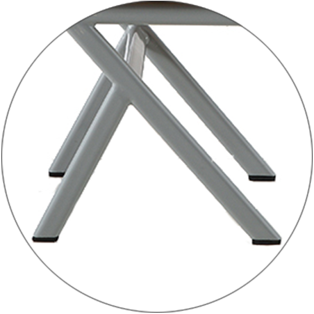HONGJI tc004 school table and chair set manufacturer fpr classroom-7