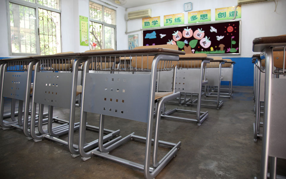 HONGJI ISO14001 certified primary school furniture supplier for university-11