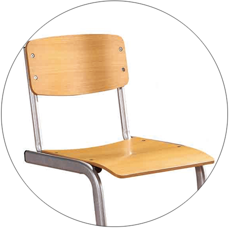 HONGJI ISO14001 certified primary school furniture supplier for university-6