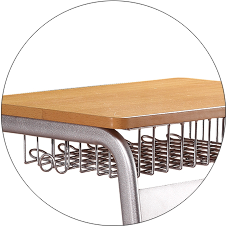 HONGJI ISO14001 certified primary school furniture supplier for university-8