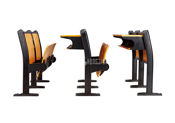 HONGJI ISO14001 certified student desk chair combo supplier fpr classroom-9