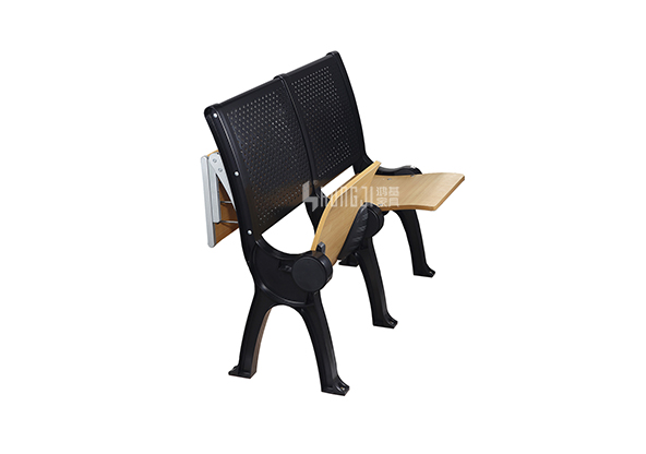 HONGJI ISO9001 certified student desk chair combo factory for university-10