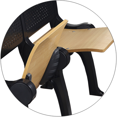 HONGJI ergonomic desk and chair combo manufacturer for school-2