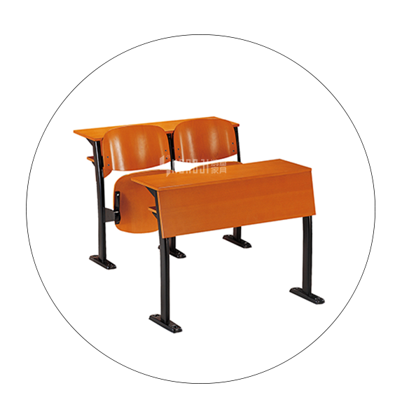HONGJI ISO9001 certified primary school furniture supplier for high school-5