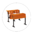HONGJI ISO9001 certified primary school furniture supplier for high school