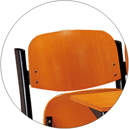 HONGJI ISO9001 certified primary school furniture supplier for high school-3