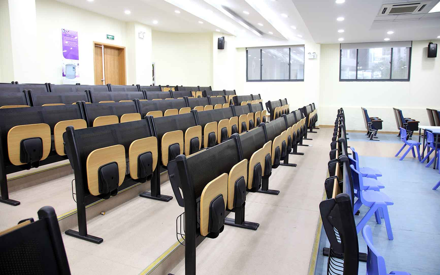 HONGJI ISO14001 certified school seats for university-13