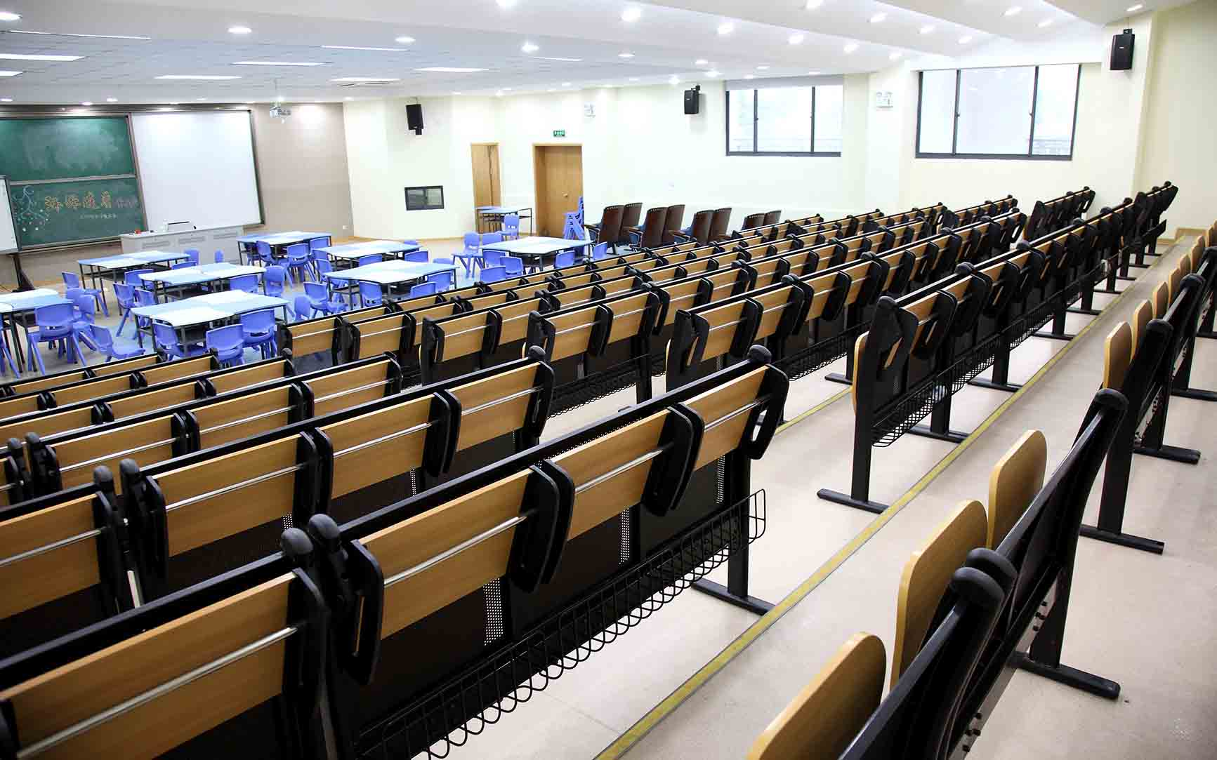 HONGJI ISO14001 certified school seats for university-14