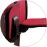 HONGJI ISO9001 certified student desk and chair factory for university