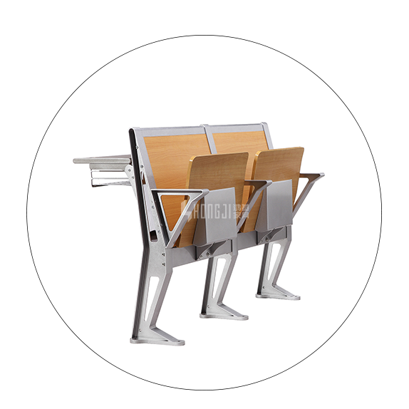 HONGJI ergonomic student desk chairs supplier fpr classroom