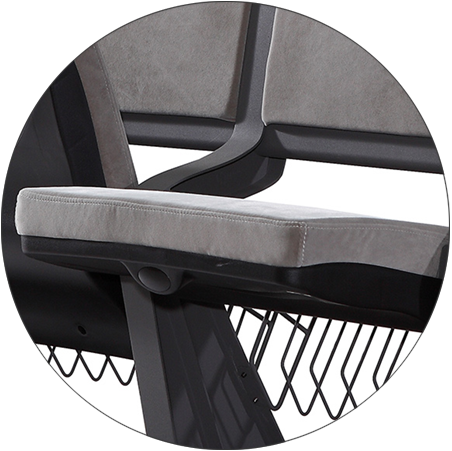 ISO9001 certified student chair tc922d supplier for school-2