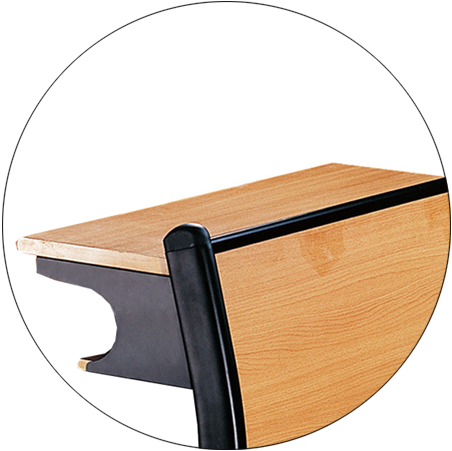 HONGJI tc904a elementary school desk manufacturer for school-4