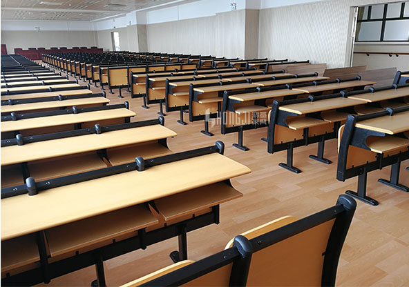HONGJI ISO9001 certified elementary school furniture for school-11