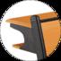 ergonomic classroom desk tc916 manufacturer for high school