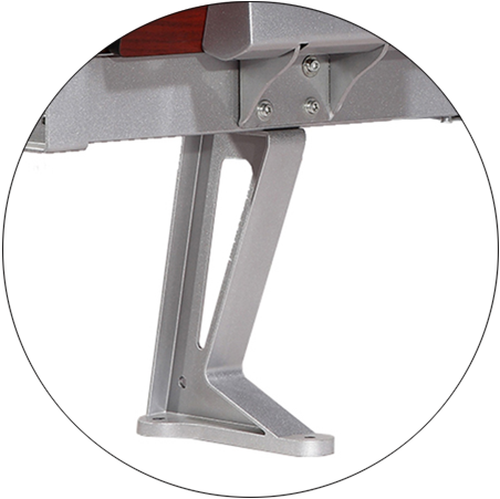 HONGJI ergonomic student desk and chair for school