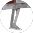 ergonomic classroom desk tc905a manufacturer for university