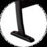 HONGJI ergonomic school table and chair set manufacturer fpr classroom