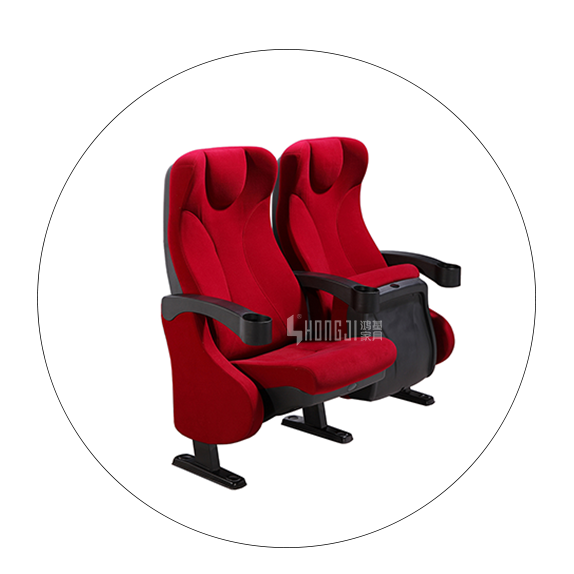 elegant home theater chairs hj9923 directly factory price for importer