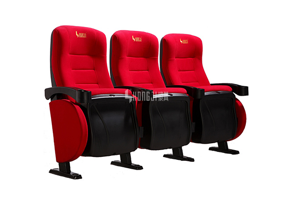 HONGJI elegant moving chairs movie theaters factory for theater-9