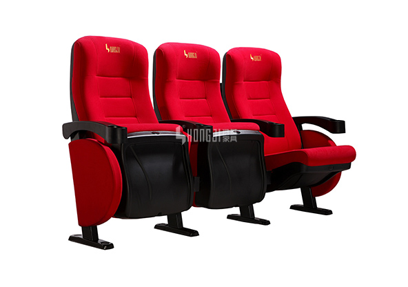 HONGJI elegant moving chairs movie theaters factory for theater-10